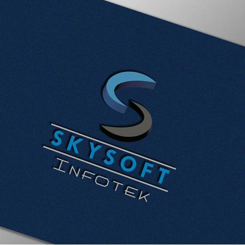Skysoft Logo