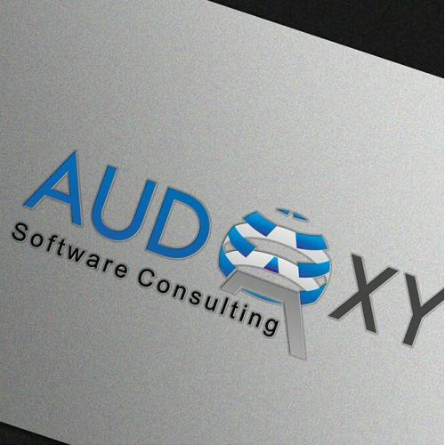 Audaxy Logo