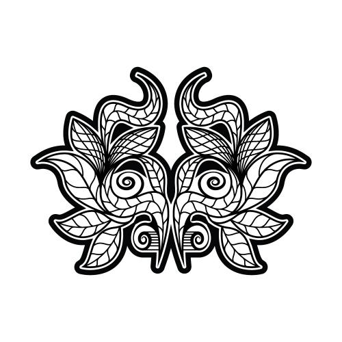 Maori - Tshirt Design