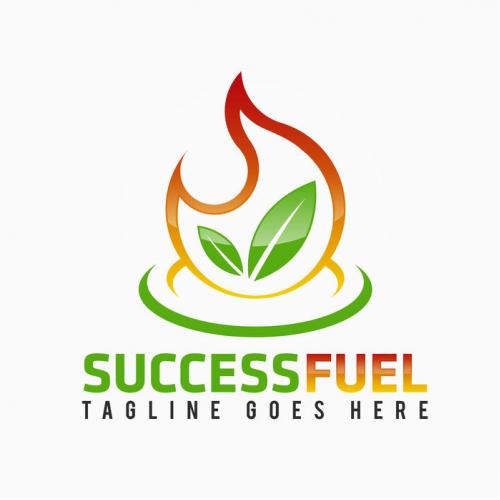 Fuel Logo