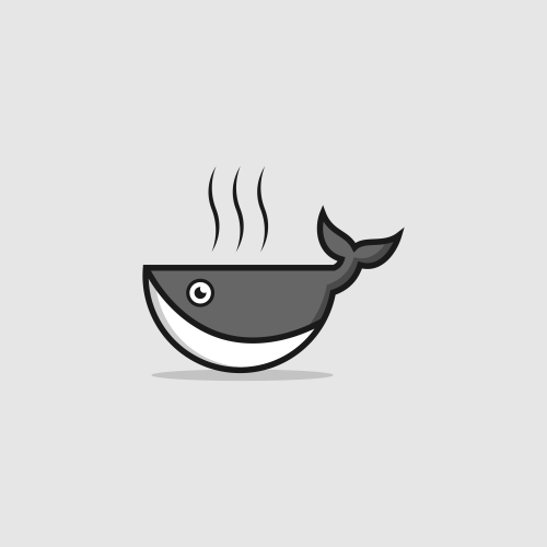 whale   cup logo