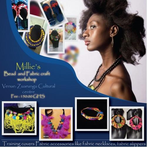 Millicent Flyer