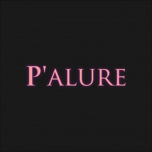 Palure Logo Design