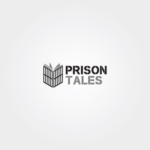 Logo Design for a prison stories blog