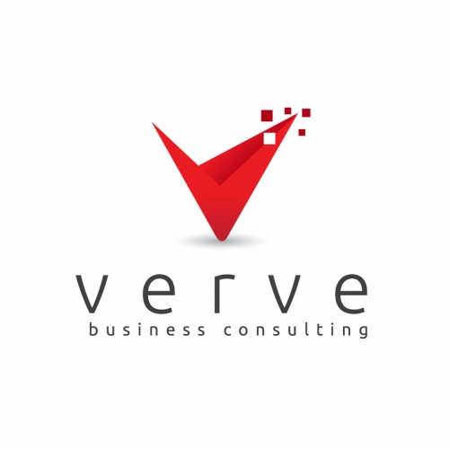 Verve Business Consulting Logo