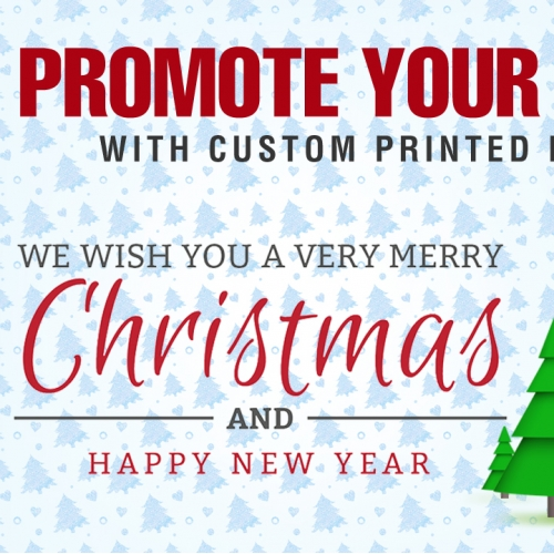 Holiday Banners Design