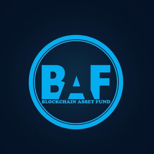 BAF Logo Design