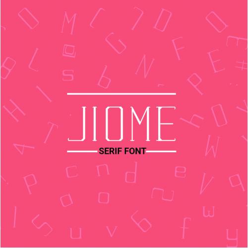 Jiome