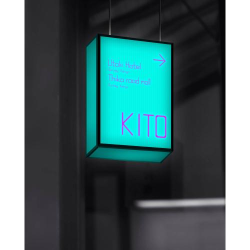 Kito Sans Serif Font