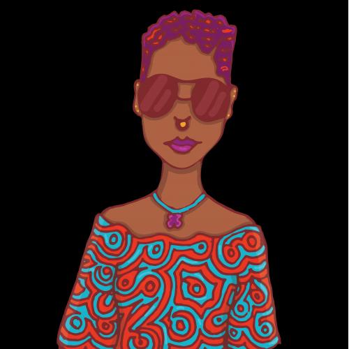 Summer 2018, Nairobi Street Fashion