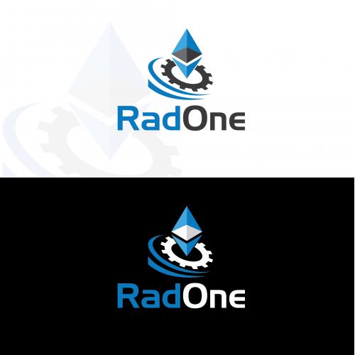 Rad one logo