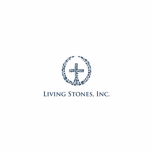 Living Stone Logo
