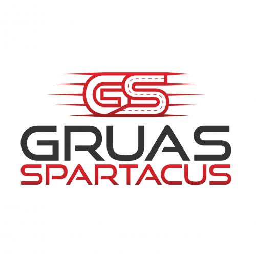 Gruas Spartacus