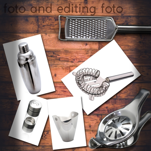 foto and editing foto