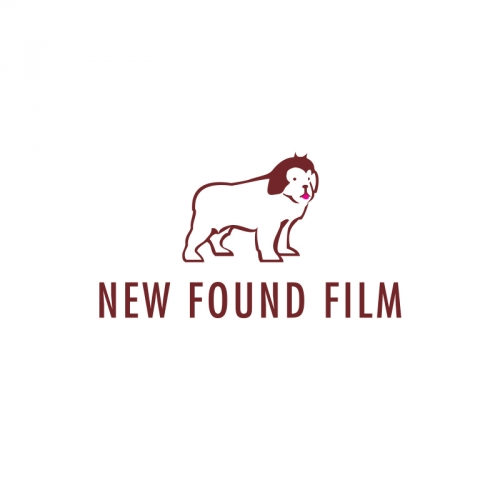 logo design for New Found Film