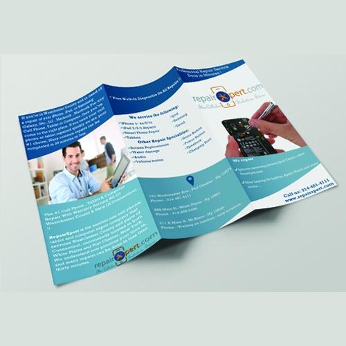 Repair Expert Brochure