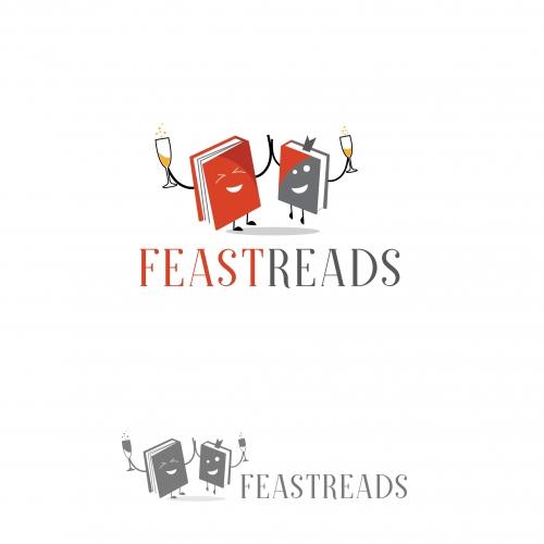 feast read logo