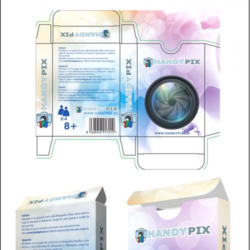 folding caroton_box design