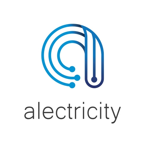 alectricity Logo Template
