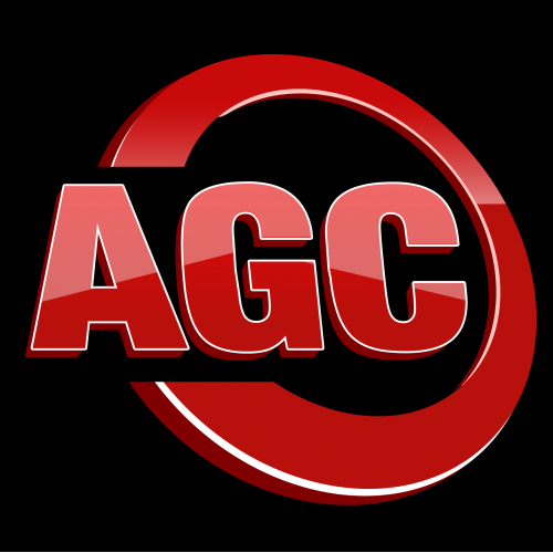 AGC Logo Design