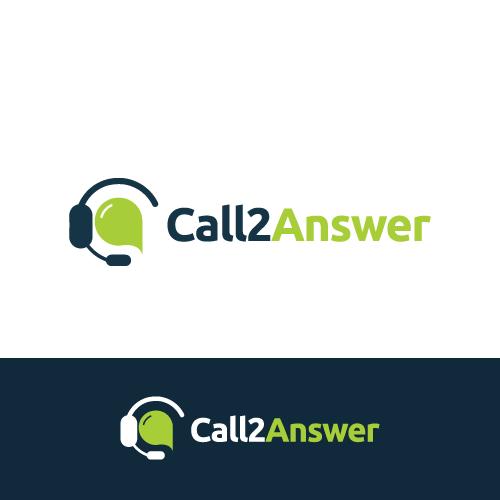 Communications logo design