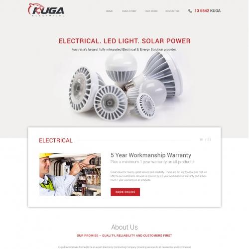 KUGA Electrical