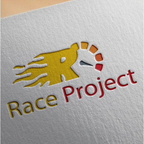 Race Logo Design