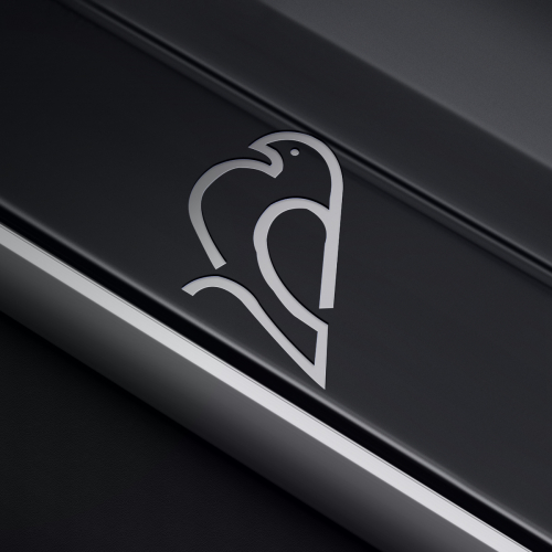 bard logo design