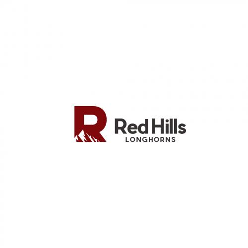 Logo Design For RedHills