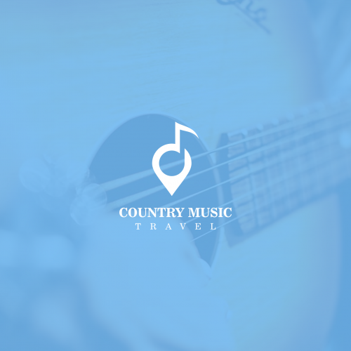 Logo Design For Country Music