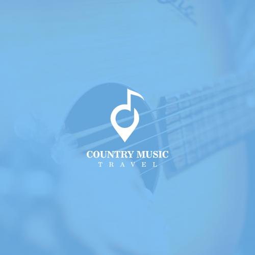 Logo Design For Country Music