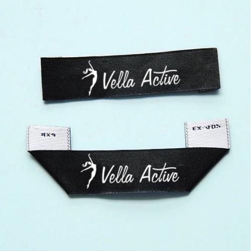 Vella Active Logo