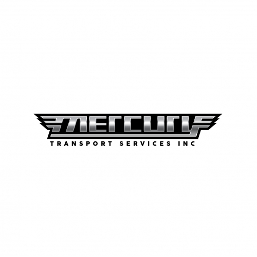 MERCURY LOGO DESIGN
