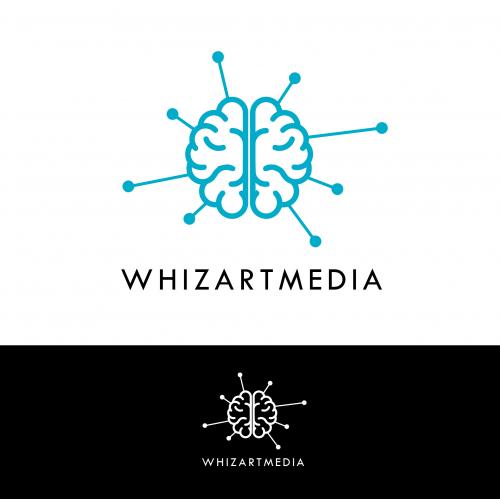 Whizartmedia logo