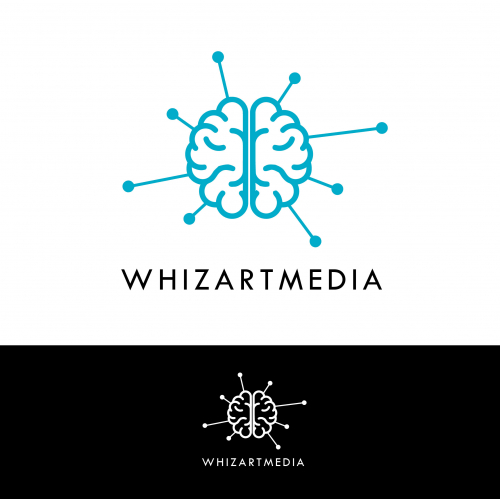 Whizartmedia logo