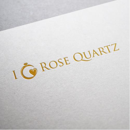 I Love Rose Quartz