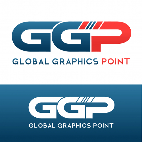 Global Graphics Point Logo