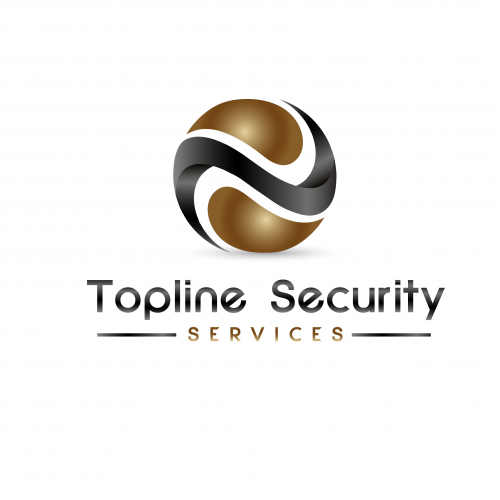 Topline Security Logo