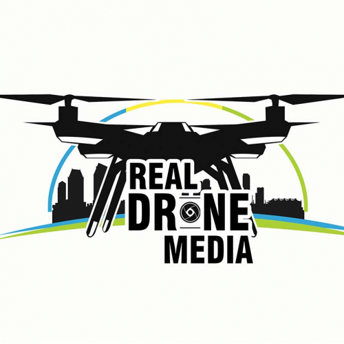real drone media