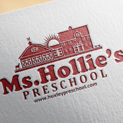 Ms Hollie's logo