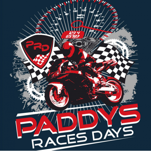 paddys race days