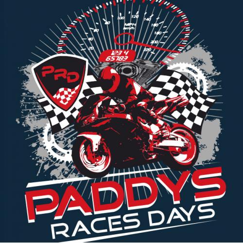paddys race days