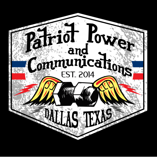 Patriot Tshirt print design