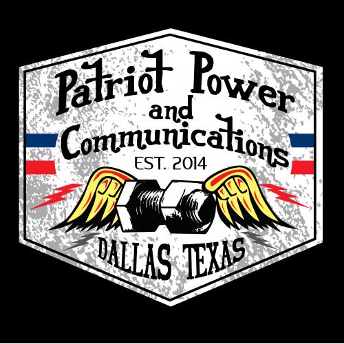 Patriot Tshirt print design