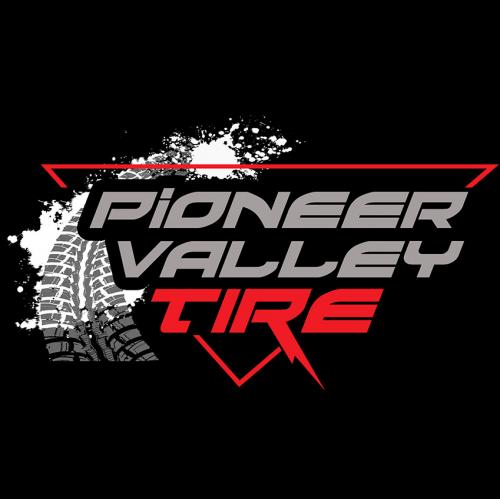 pioneer valley tire logo