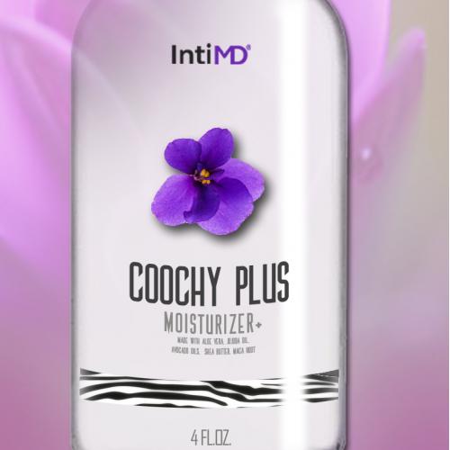 Coochy Plus Lotion