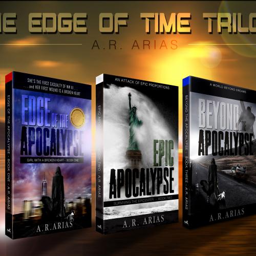 Edge of Time Books