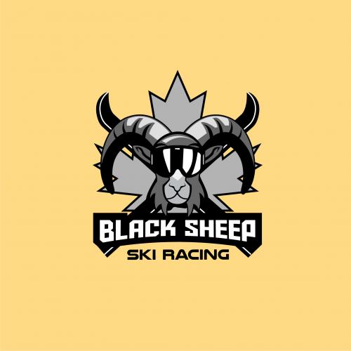Black sheep ski racing