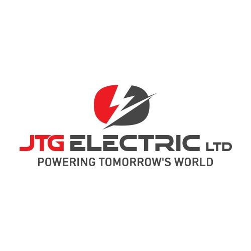 An Electric Company Logo