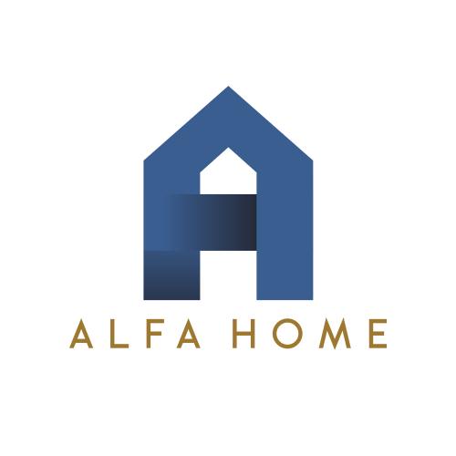 Alfa Home Logo